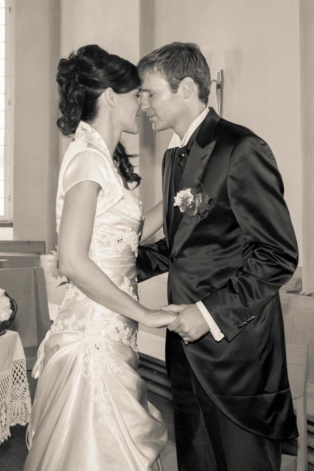 Hochzeit Caroline & Felix