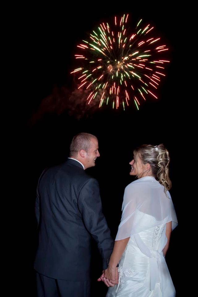 Hochzeit Andrea & Roman