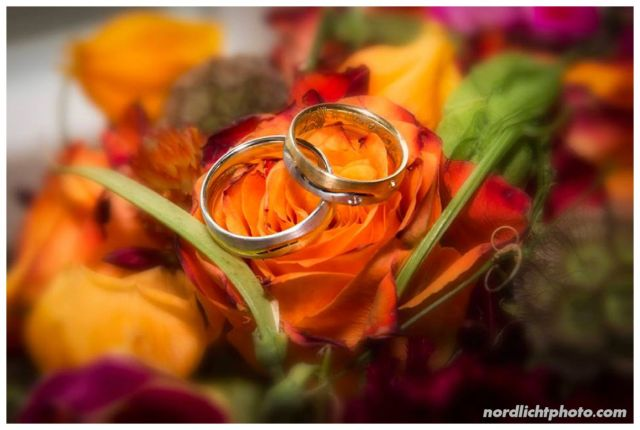 Ich wünsche euch beiden unendliche Liebe und eine wundervolle Ehe!
